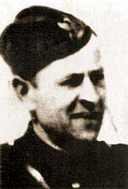 "Por. Jan Borysewicz ""Krysia"""