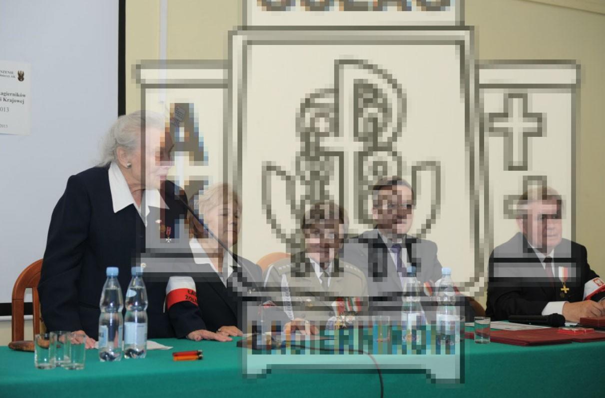 Wdniu 17.11.2013r. uchwałą Zarządu Głównego Stowarzyszenia Łagierników Żołnierzy Armii Krajowej zdniem 1 stycznia 2014r. zostały powołane III Oddziały Regionalne: