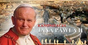 Uznanie świętości największego Polaka wszechczasów Karola Wojtyły – papieża Jana Pawła II