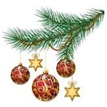 Życzenia Bożonarodzeniowe oraznoworoczne