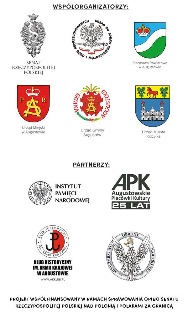 Zbliża się XXXI Międzynarodowy Zjazd Łagierników Żołnierzy Armii Krajowej wAugustowie