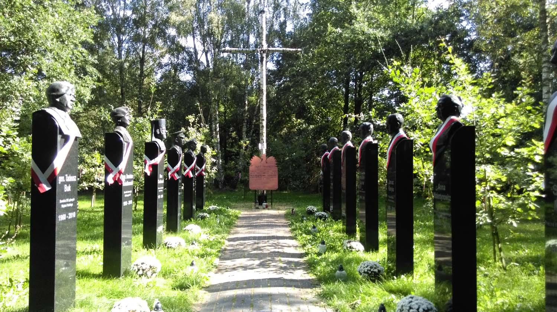 78 rocznica Napaści Sowietów naPolskę