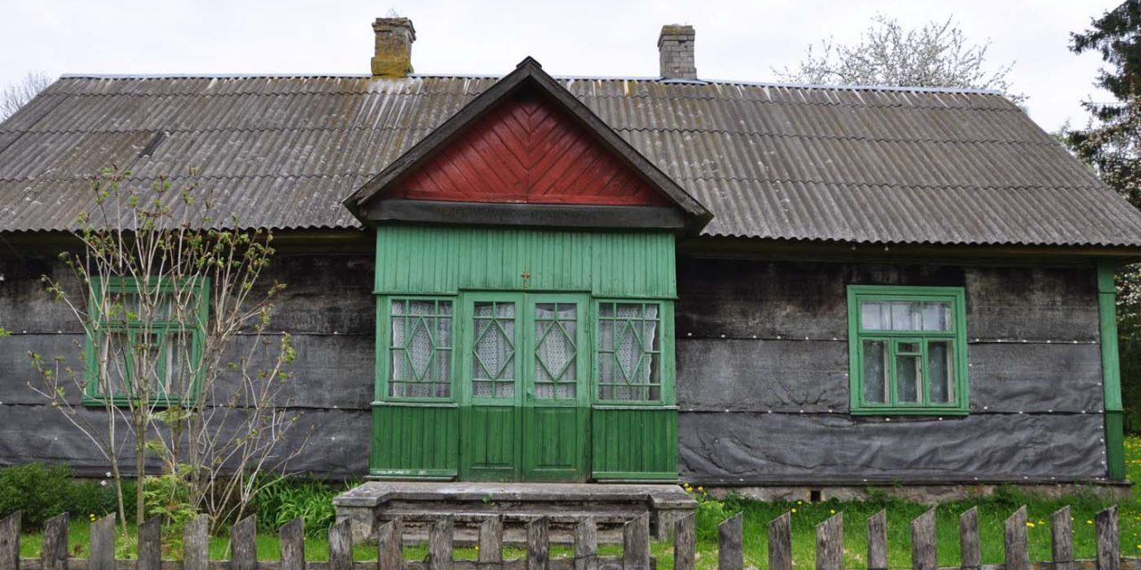 Wyjazd naKresy Wschodnie Grodno – Lida