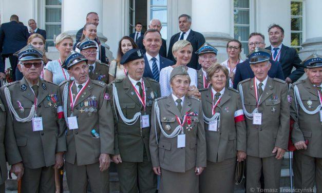 Obchody Święta Wojska Polskiego 15 sierpnia 2017