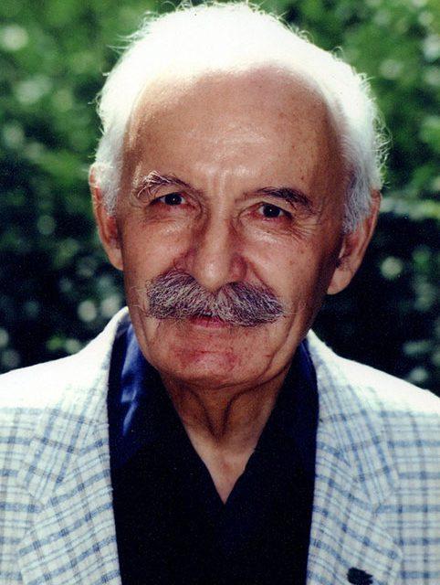 Śp. łagiernik Jerzy Dumnicki (1922-2017)