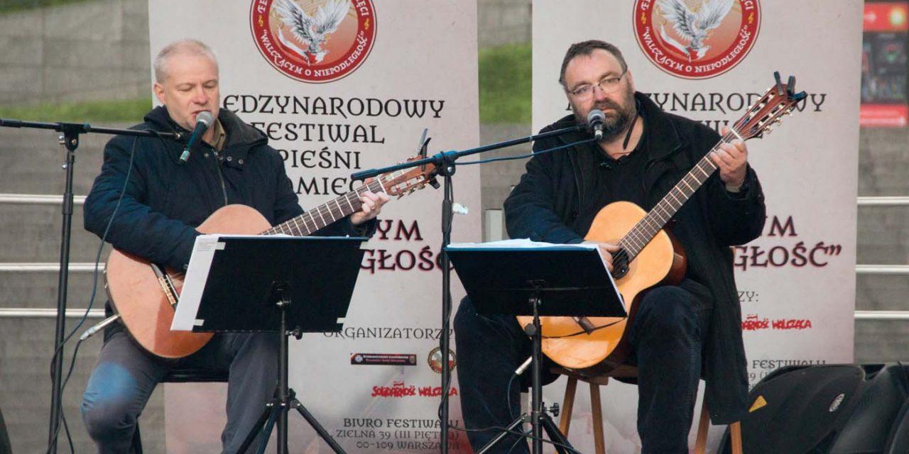 """Festyn Historyczno – Muzyczny Pamięci """"Walczącym oNiepodległość"""" 29.10.2017 PGE Narodowy"""