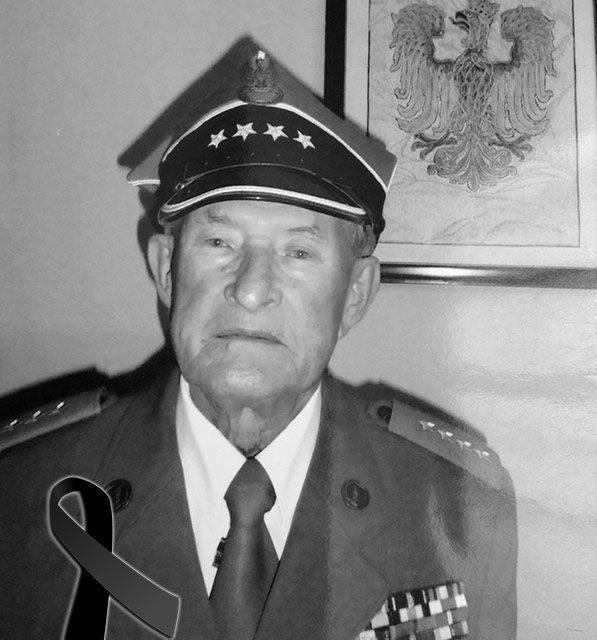 ŚP Jan Kłunejko
