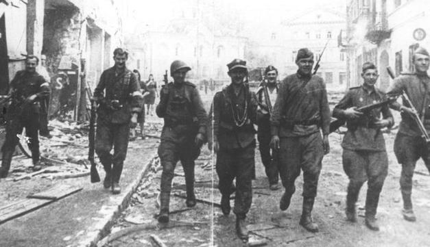"""Operacja """"Ostra Brama"""". """"W Wilnie mówimy, żeupamiętniamy Powstanie Wileńskie"""""""
