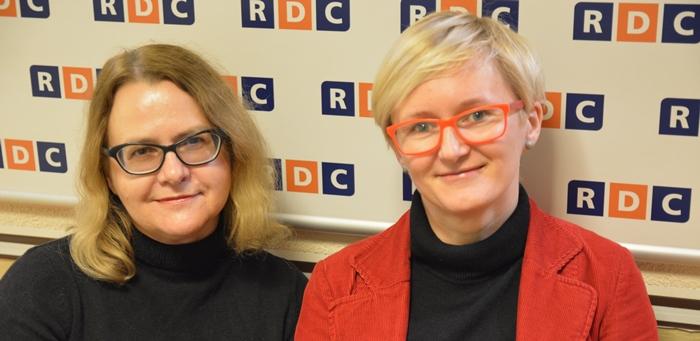 Audycja wRDC: Magazyn regionalny: Polacy Kresowym Rodakom