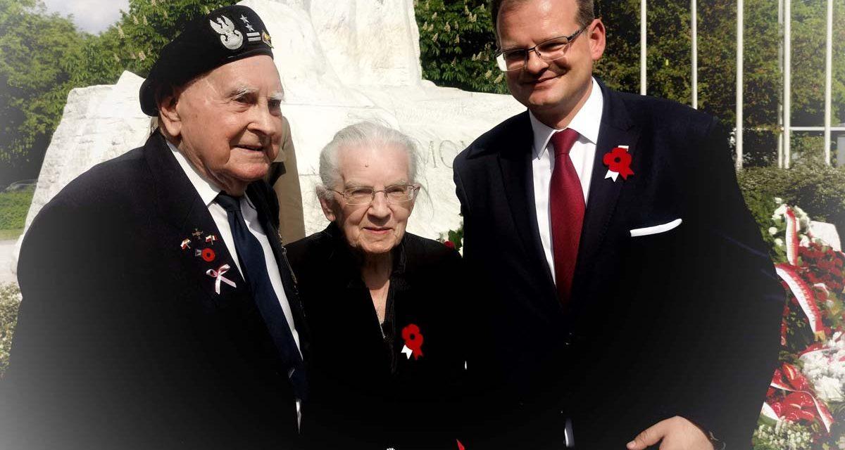 75 rocznica bitwy oMonte Cassino