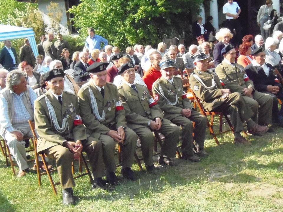 Muzeum Kuklówka – Zjazd Żołnierzy AK – Łagierników