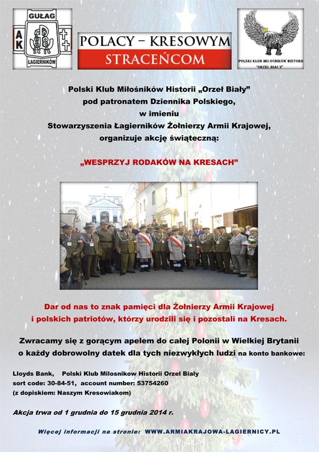 Jak Polacy mieszkający zagranicami Polski ogromnie miłują Ojczyznę itradycje narodowe.