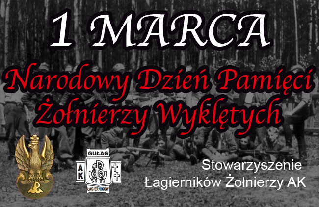 Narodowy Dzień Pamięci Żołnierzy Niezłomnych 2015
