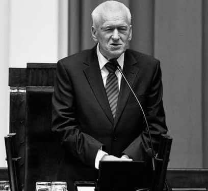 ŚP Kornel Morawiecki