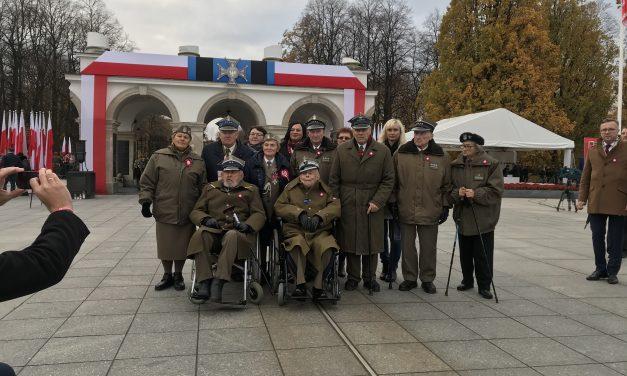 Obchody Narodowego Święta Niepodległości – 10-12.11.2019 r.