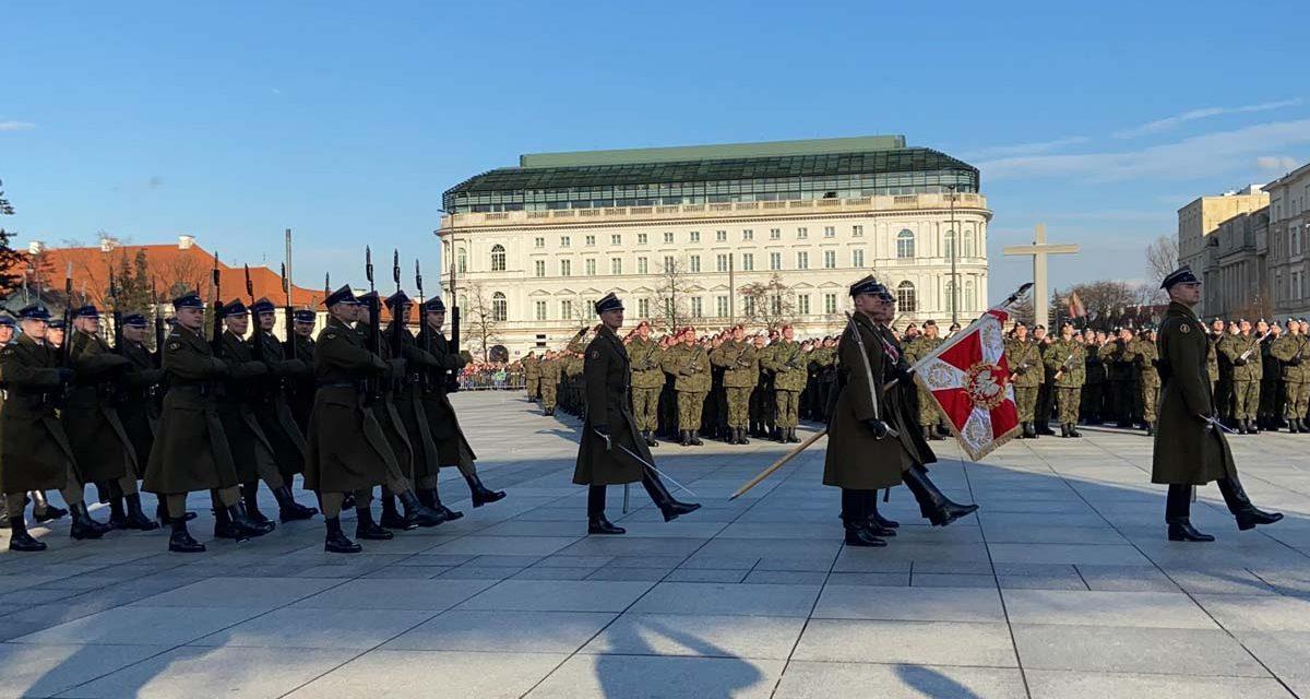 Narodowy Dzień Pamięci Żołnierzy Wyklętych także dniem Kresowych Żołnierzy Niezłomnych