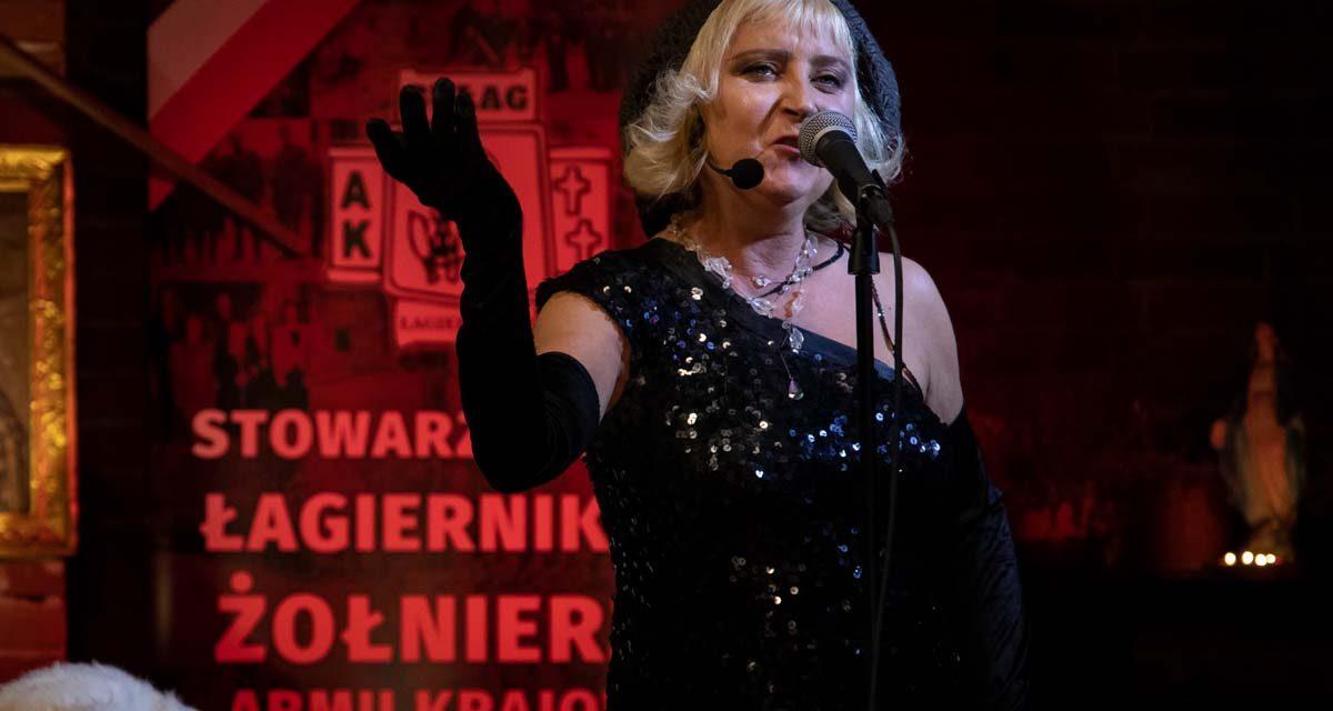 """""""Historia śpiewana"""" – koncert zokazji 76. rocznicy Operacji """"Ostra Brama"""", 07.07.2020 r."""