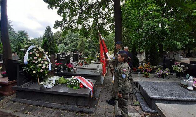 Pogrzeb Śp. Janiny Gulbinowicz zd. Chełstowskiej