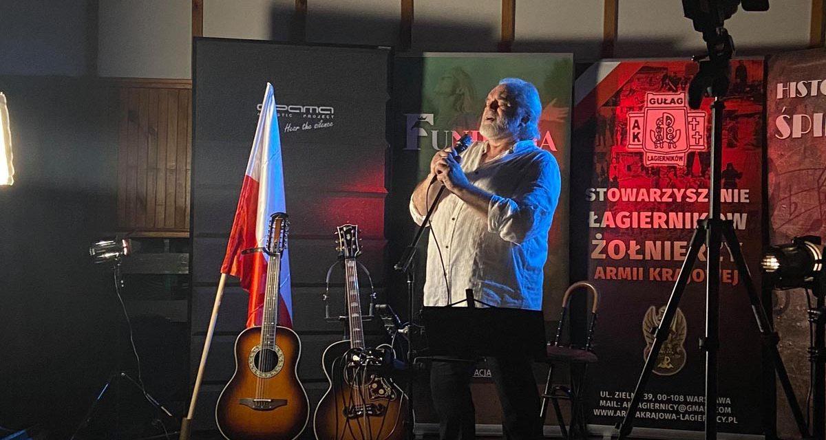 """""""Historia Śpiewana"""" – koncert online zokazji 76 rocznicy Bitwy podSurkontami, 21.08.2020 r."""