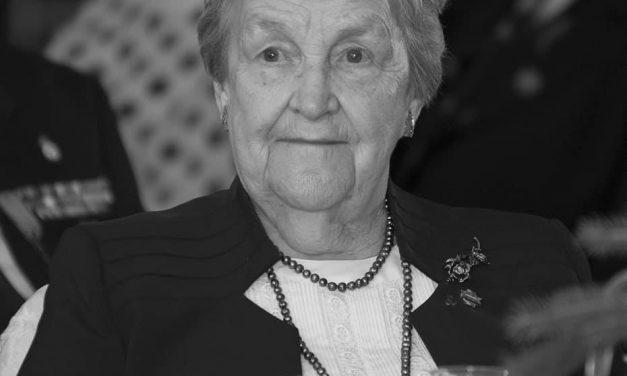 Śp. Hanna Stadnik