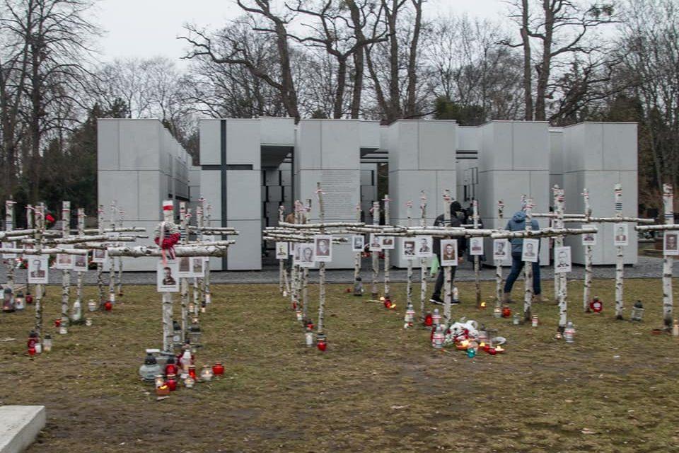 Święto Żołnierzy Wyklętych – Kresowych Żołnierzy Niezłomnych (25.02-01.03.2021 r.)