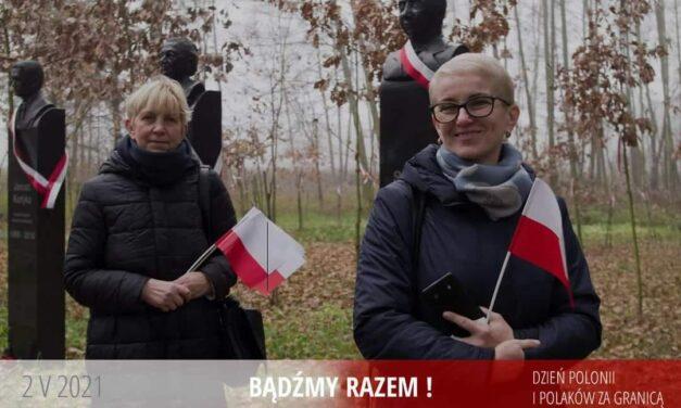 2 Maja – Dzień Polonii iPolaków zaGranicą orazDzień Flagi