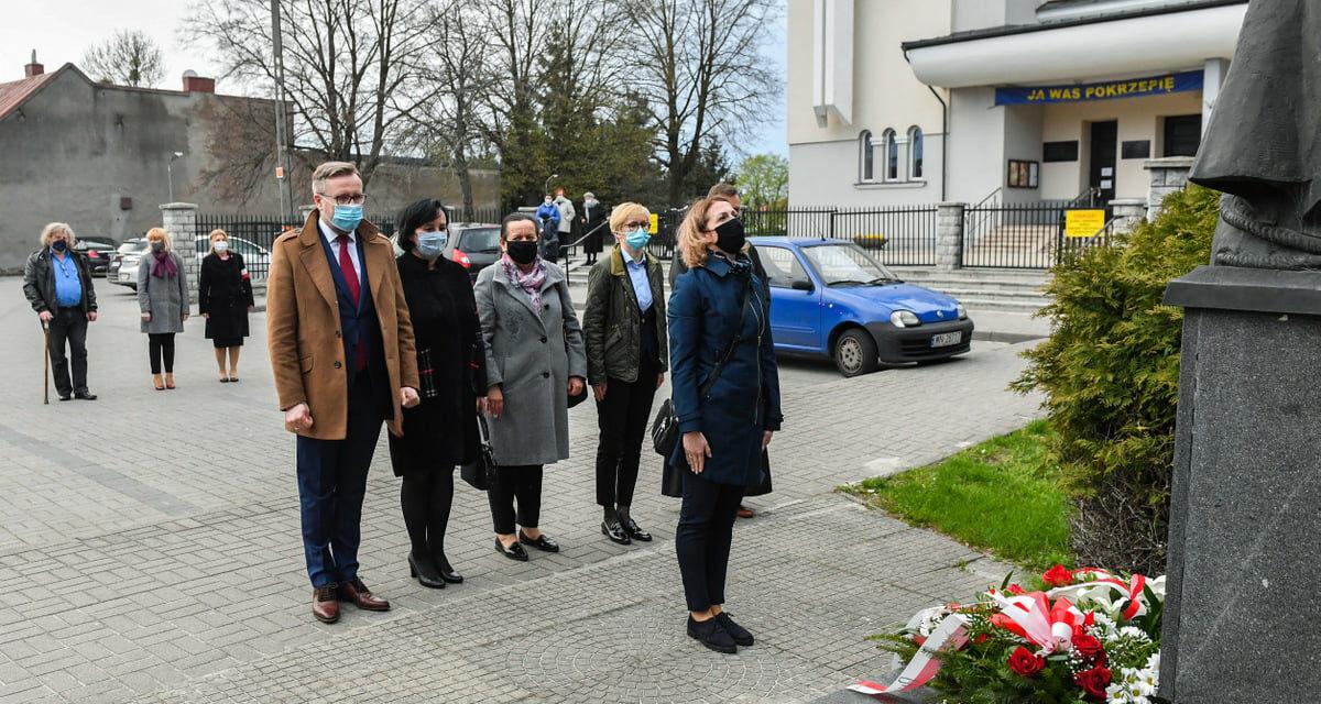 Msza święta wintencji aresztowanych Polaków naBiałorusi