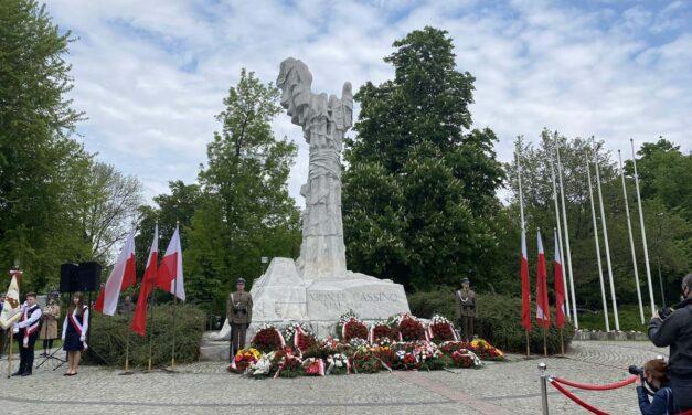 77 rocznica bitwy oMonte Cassino