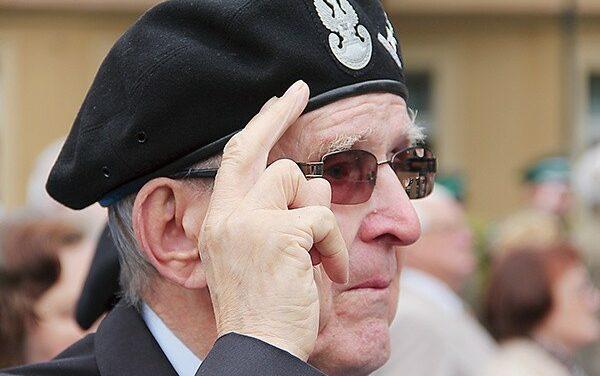 Śp. kpt. Antoni Skrendo (1926-2021)
