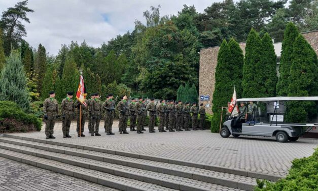 Pogrzeb kpt. Antoniego Skrendo
